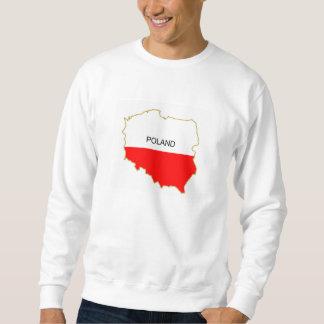 MY FAVORITE COUNTRY SWEATSHIRT