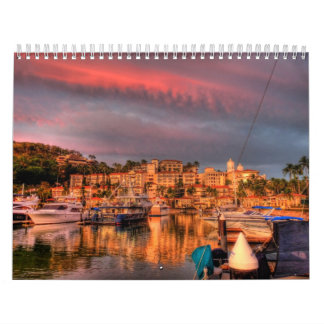 My Favorite HDR photos Calendar