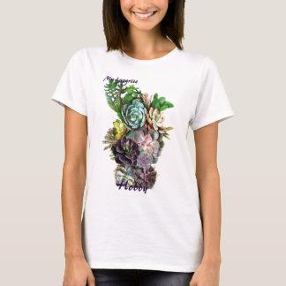 My Favorite Hobby T-Shirt