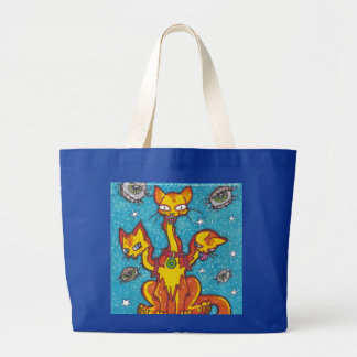 My Favorite Pet Tote Bage Jumbo Tote Bag
