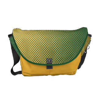 My favorite Pineapple Handle Courier Bags