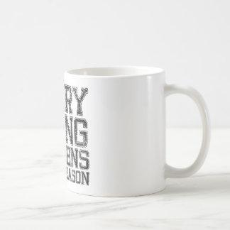 My favorite Quote Classic White Coffee Mug