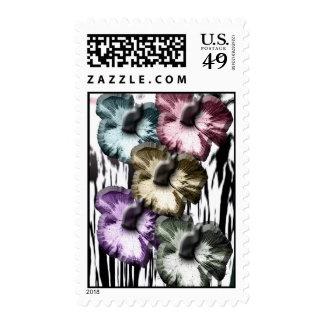 My Favorite Things Postage Stamp