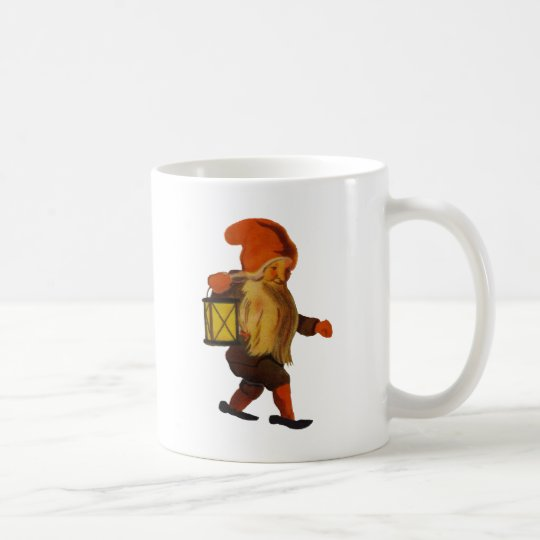 My favorite tomte coffee mug