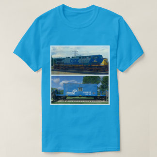 My favorite trains T-Shirt