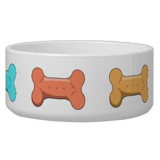 My Favorite Treats Dog Bowl