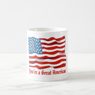 My Favorite Veteran gift mug