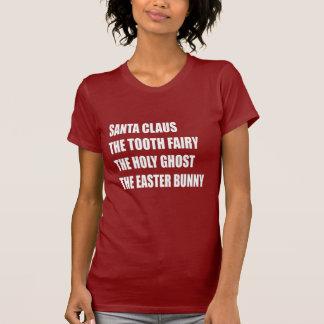 My Favourite Imaginary Friends T-Shirt