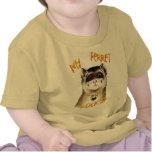 My Ferret Rocks T-Shirt