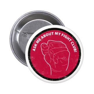 My Fight Club Button