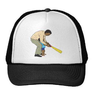 My First Coach Trucker Hat
