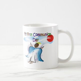 My First Communion Day Gifts Coffee Mug