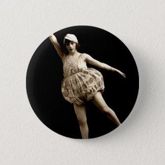 My First Dance Recital Button