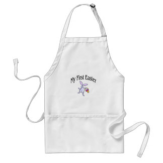 My First Easter 2 Adult Apron