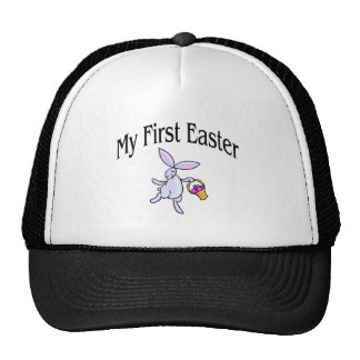 My First Easter 2 Trucker Hat