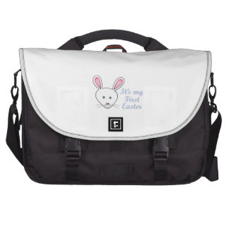 MY FIRST EASTER LAPTOP BAG