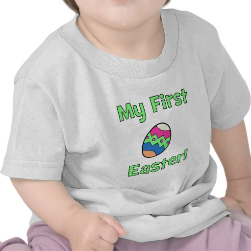 My First Easter! T-shirt