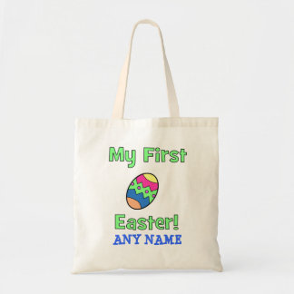My First Easter! Tote Bag