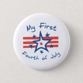 My First Fourth Button
