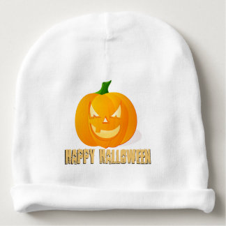 My first Halloween 2016 Cute cat kitty pumpkin hat