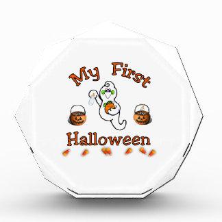 My First Halloween Award
