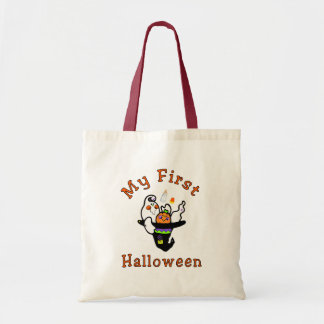 My First Halloween Baby Bag