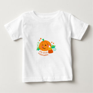 MY FIRST HALLOWEEN BABY T-Shirt
