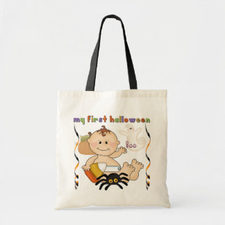 My First Halloween Bags