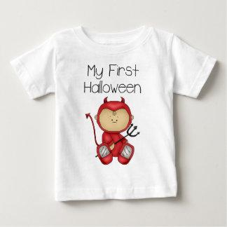 My First Halloween Boy #1 *T-Shirt* Baby T-Shirt