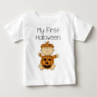 My First Halloween Boy #3 *T-shirt* Tee Shirts