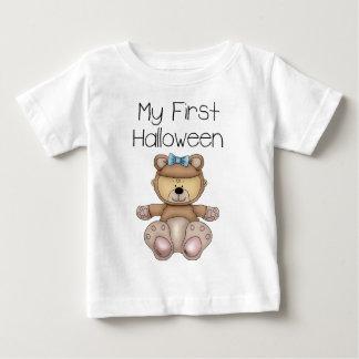 My First Halloween Girl #1 *T-Shirt* Tee Shirts