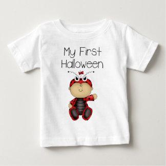 My First Halloween Girl #3 *T-shirt* Baby T-Shirt