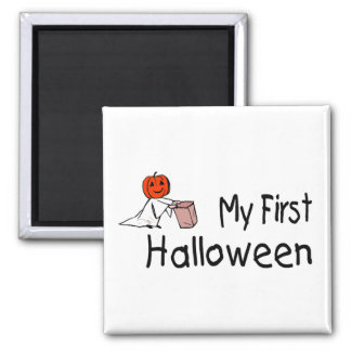 My First Halloween Magnets
