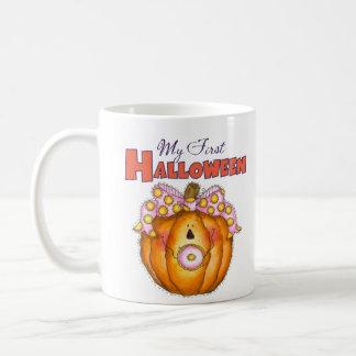 My First Halloween Mug/Cup