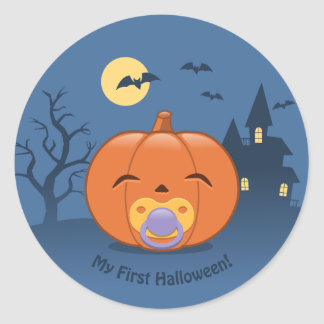 My First Halloween Gifts on Zazzle