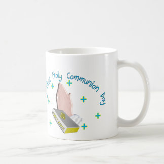 My First Holy Commmunion Day Gifts Mugs