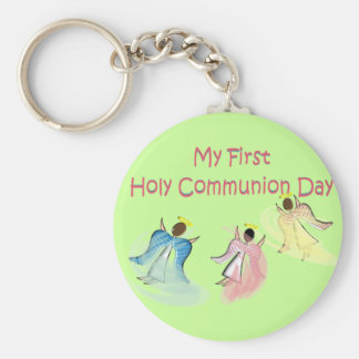 My First Holy Communion Day Gifts Key Chains