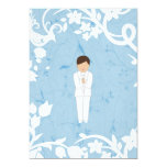 "My First Holy Communion Invitation Set 5"" X 7"" Invitation Card"