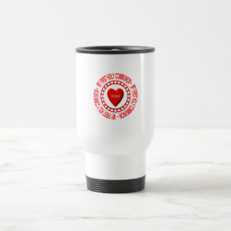 My First Holy Communion Travel Mug