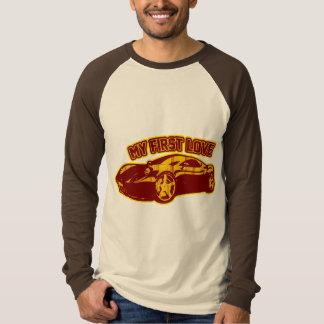 My First Love Shirt