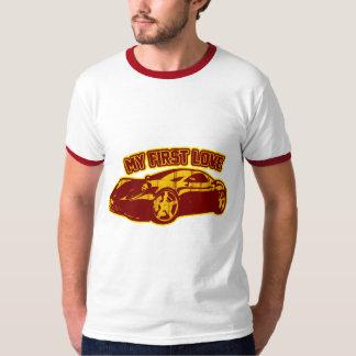 My First Love T-Shirt