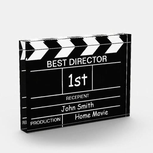 My First Movie Award