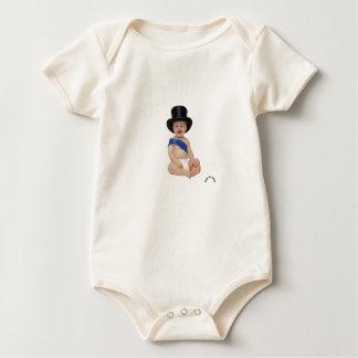 MY FIRST NEW YEAR BABY BODYSUIT