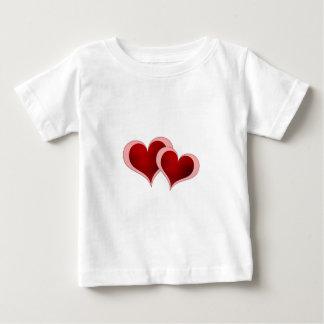 My First Valentine's Day Heart T-Shirt