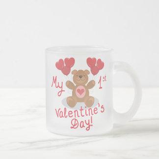 My First Valentines Day Mug