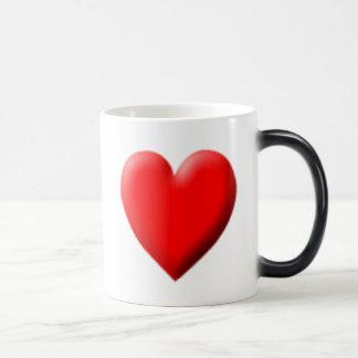 My FirstLove Magic Mug