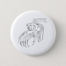"""My Fish Ares"" Button"