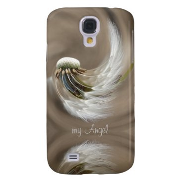 "Christmas Themed ""my fishing rod"" by mysteryella galaxy s4 cover"