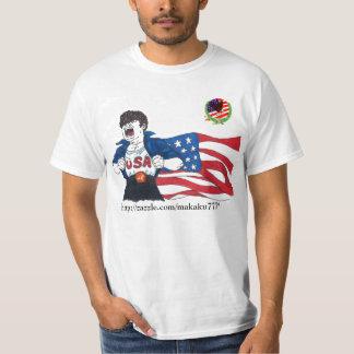 My Flag T-Shirt