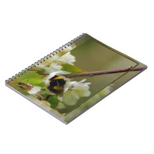 My Flower Notebook